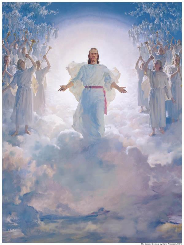 Croyance Mormone