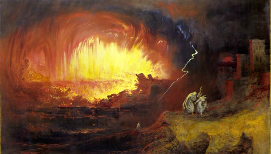 Nous comprenons souvent mal cette Ecriture de l'Ancien Testament