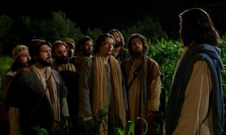 Comment sont morts les douze premiers apôtres