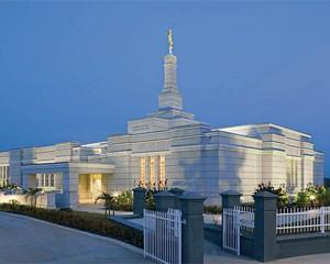 En quoi les temples saints des derniers jours diffèrent-ils des synagogues?