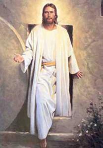 La vie de Jésus-Christ – Symbole ultime de Pâques pour le Mormonisme