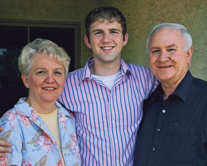 Pourquoi les familles sont si importantes?