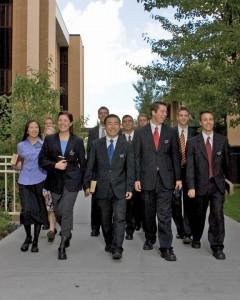 Les missionnaires mormons – Qui sont-ils?