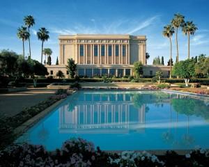 Tous les temples mormons sont-ils semblables?