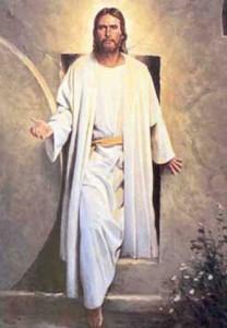 Des Saints des Derniers Jours (Mormons) partagent leur Témoignage au sujet de la Résurrection dans les Médias Sociaux