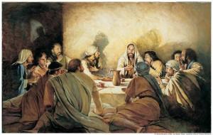 Trouver la paix grâce à Jésus-Christ