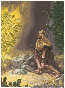 Les bénédictions de Dieu le Père