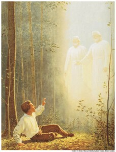 Pourquoi Dieu le Père ne se montre-t-Il pas ?