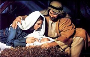 L'Esprit de Noël illumine le monde