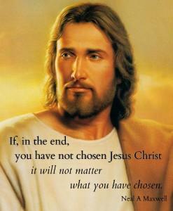 Enseigner qui est Jésus-Christ aux enfants