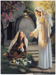 Jésus-Christ et la noblesse des femmes