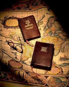 Le monde ou la Parole de Dieu : Qu'est-ce qui occupe notre esprit ?