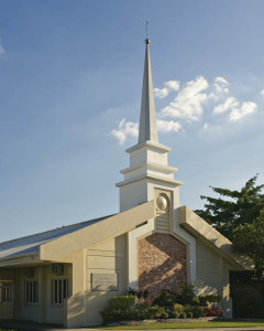 Pourquoi y a-t-il tant d'églises aujourd'hui?