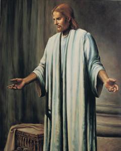 Notre Chemin d'Emmaüs personnel avec Jésus