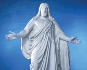 Pourquoi Jésus-Christ est-Il unique?