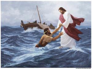Jésus-Christ : Trouver la paix et l'espoir