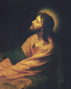 Jésus-Christ : Vous n'êtes pas seul