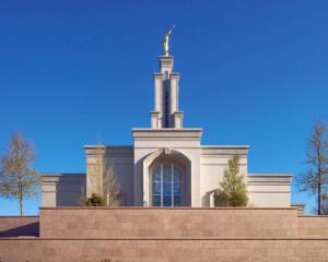 Jésus-Christ : Bâtir sur le roc du Rédempteur