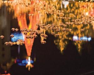 La naissance de Jésus-Christ : La Lumière du Monde
