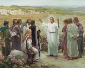 Le Christ dirige Son Église