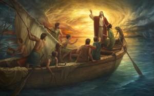 Surmonter l'anxiété et la peur grâce à l'Evangile de Jésus-Christ : Jésus calme nos tempêtes