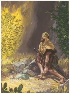 Connaître Dieu : Les Écritures renforcent notre relation avec Lui