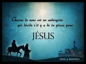La miraculeuse naissance du Sauveur Jésus-Christ