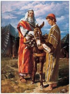 Expiation, charité et sagesse